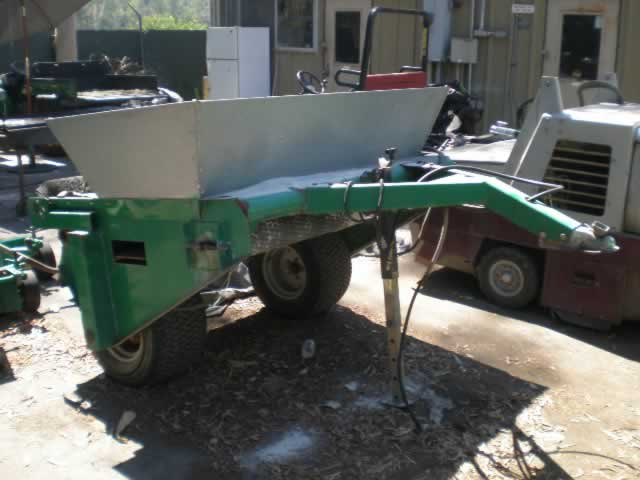 Western Turf Equipment
